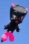 Devil Bird 1 pink