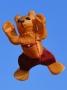 Teddy Bär 2,7m